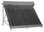 Panou solar cu colector presurizat